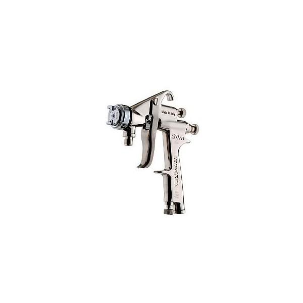 Pistola de Pintura Slim HTE Bico 1.5mm Walcom