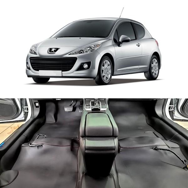 Forração de Assoalho Peugeot 206/207