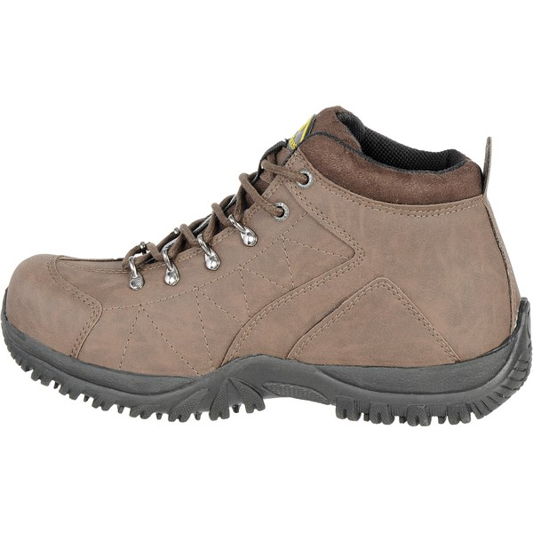 Bota adventure masculina CRshoes cafe