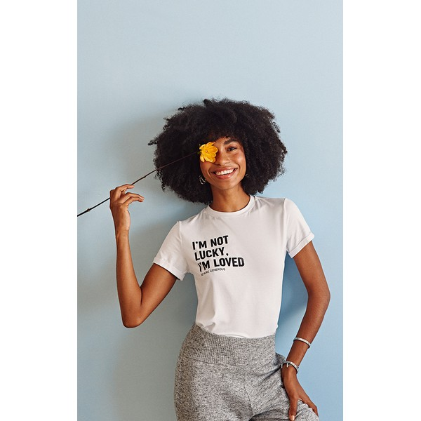 Camiseta Brigite
