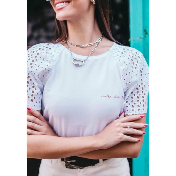 Camisa Feliciana