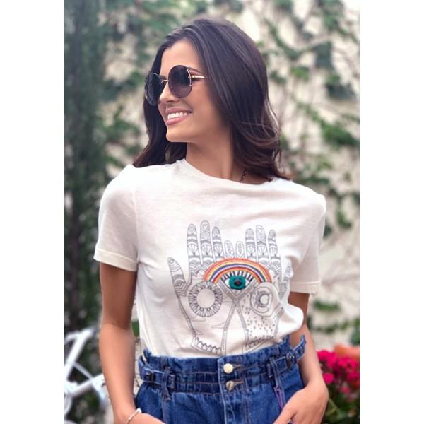 Camiseta Florida