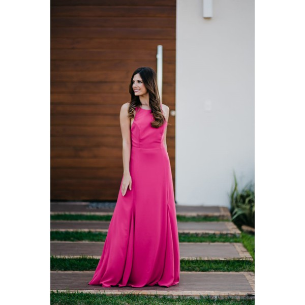 Vestido Gleice