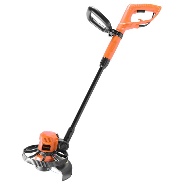 "Aparador de Grama 600W 275mm (11"") Black & Decker 110V"