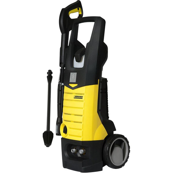 Lavadora De Alta Pressão K 5 Power Plus 1,5kw Karcher 110V