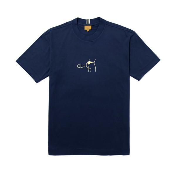 Camiseta Class CL+ASS Navy
