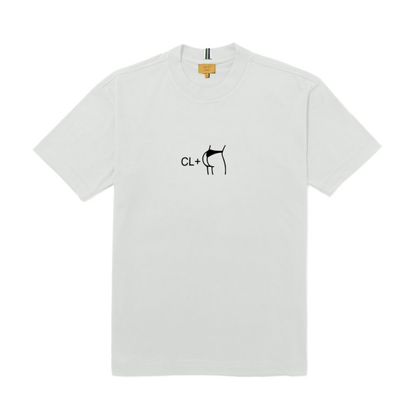 Camiseta Class CL+ASS White