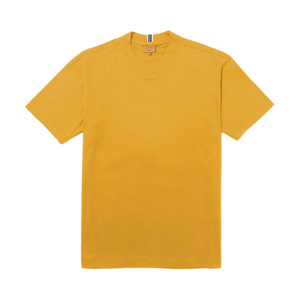 Camiseta Class Basic II Mustard