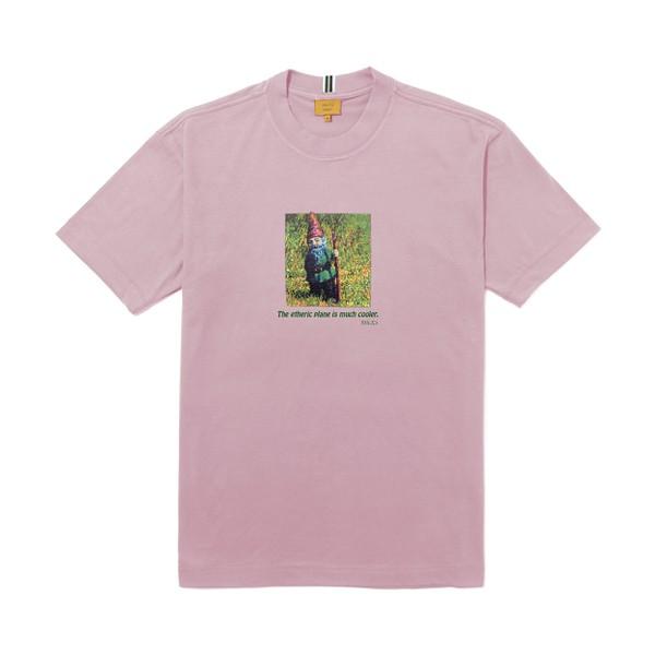 Camiseta Class Etheric Plane Rose
