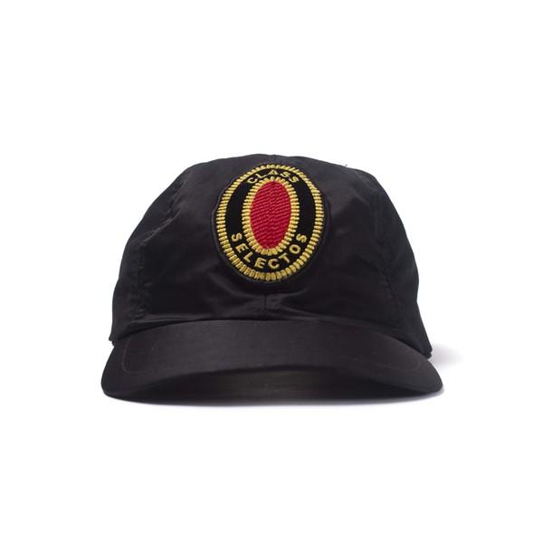 Sport Hat Class Selectos Black