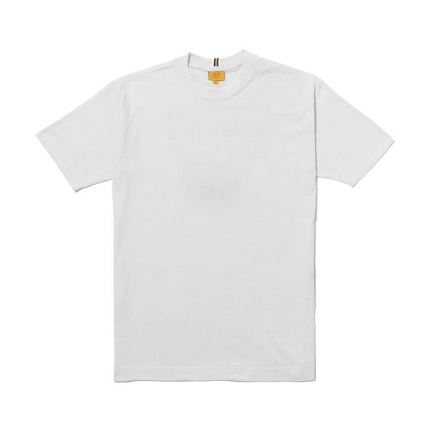 Camiseta Class Basic White