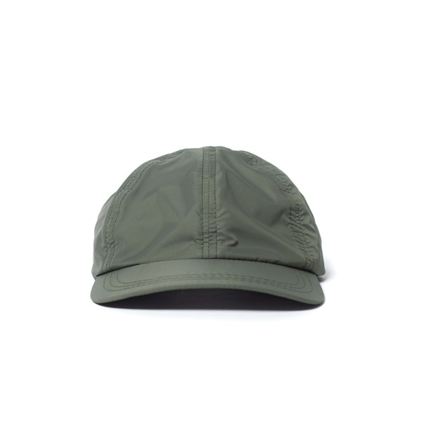 Classic Nylon Hat Class Green