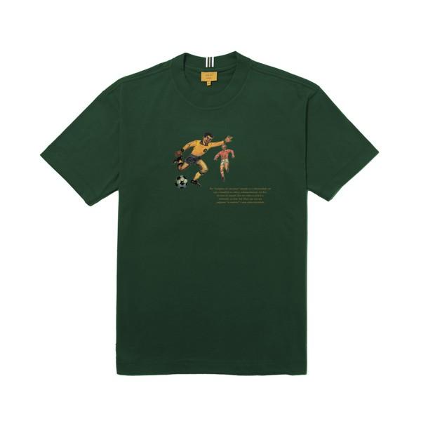 Camiseta Class Complexo Vira Lata Green