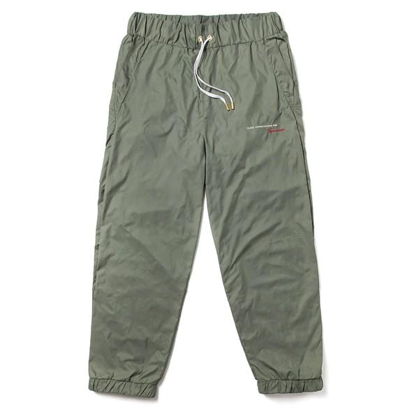 Class Sophistication Pants Grey