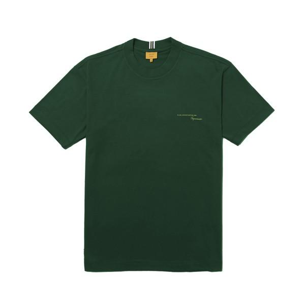 Camiseta Class Sophistication Improvisação Green