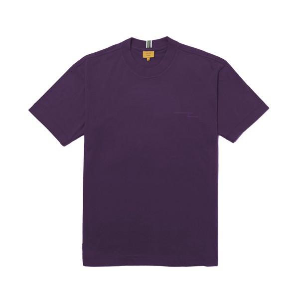 Camiseta Class Sophistication Improvisação Purple