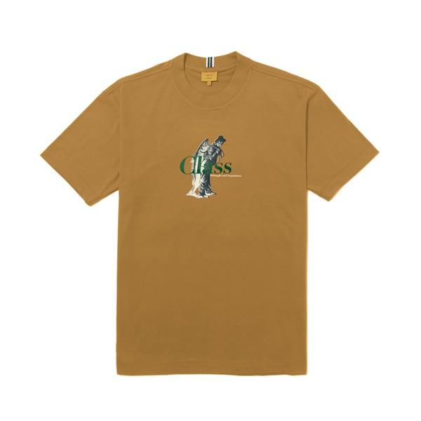 Camiseta Class Strenght and Inspiration Orange