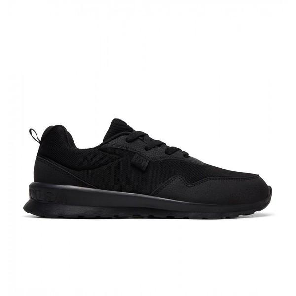 Dc Shoes Hartferd Black/Black