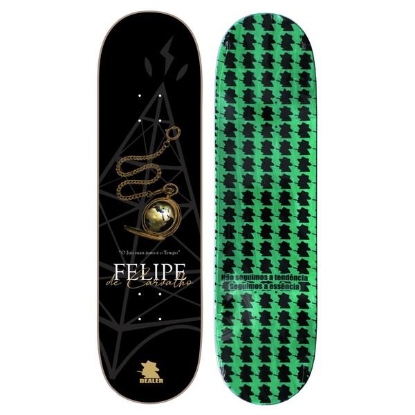 Shape Dealer Promodel Felipe de Carvalho Black