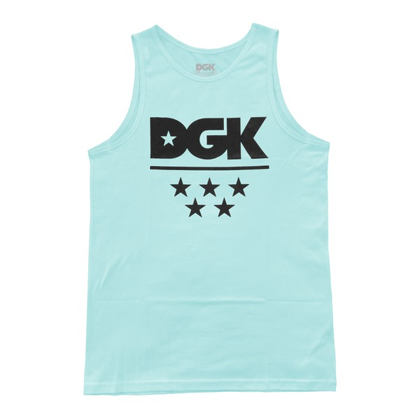 Regata DGK All Star Tank Blue