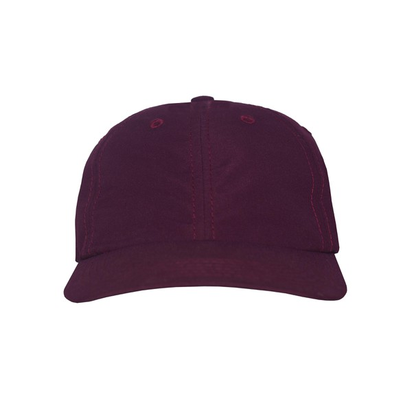 Dad Hat DOME Smooth Vinho