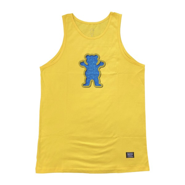 Regata Grizzly OG Swimmer Yellow