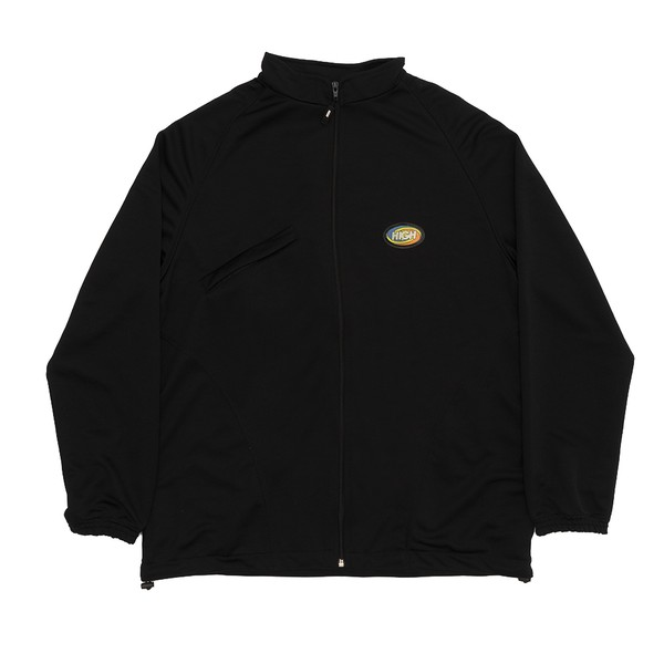 High Jacket Twist Black