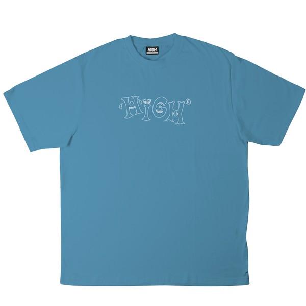 Camiseta High Tee Mood Jade Green