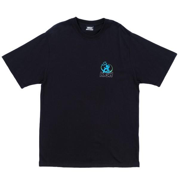 Camiseta High Tee Web Black