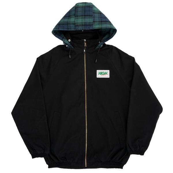 Harrington Jacket High Compagnia Black