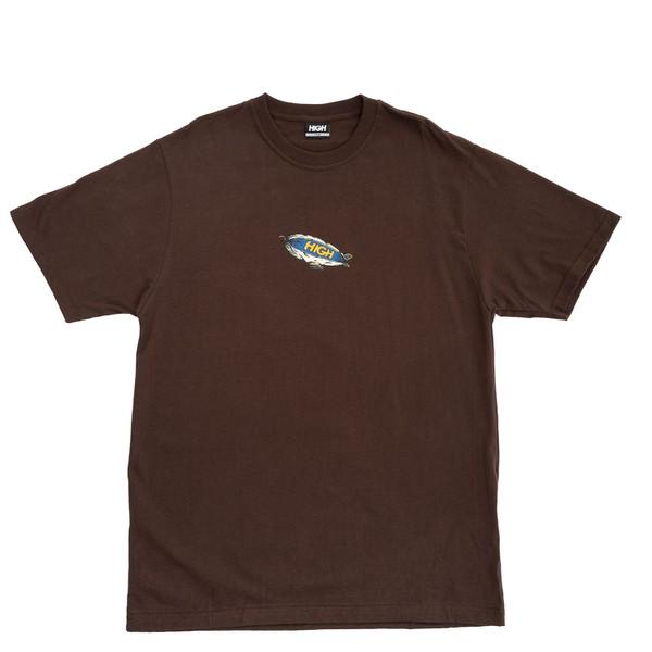 Camiseta High Tee Blimp Brown