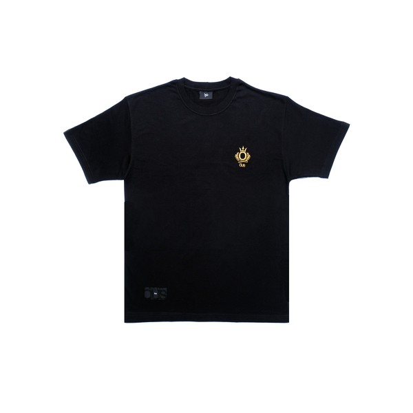Camiseta ÖUS Ö Imperial Preto
