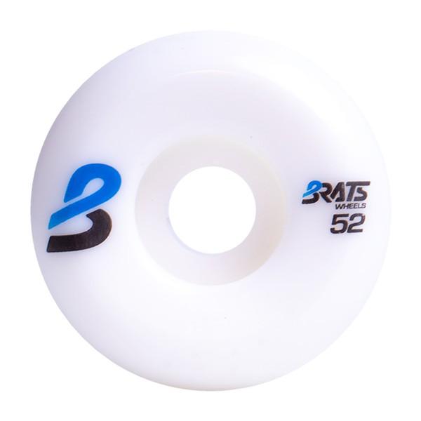 Brats Wheels Logo Mod 52MM - 101A