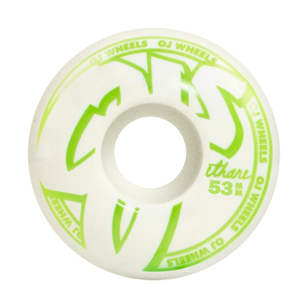 OJ Wheels Concentrates Hard Lines 53MM 101A