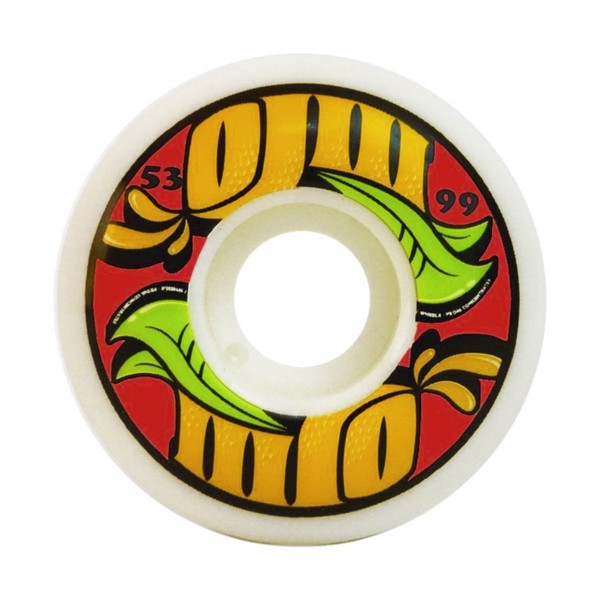 OJ Wheels Concentrates Price Point 53MM 99A