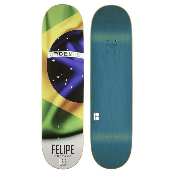 Shape Plan B Felipe Roots 8.0