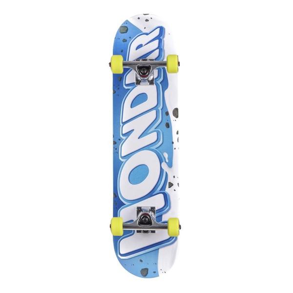 Skate Montado Hondar Cracker