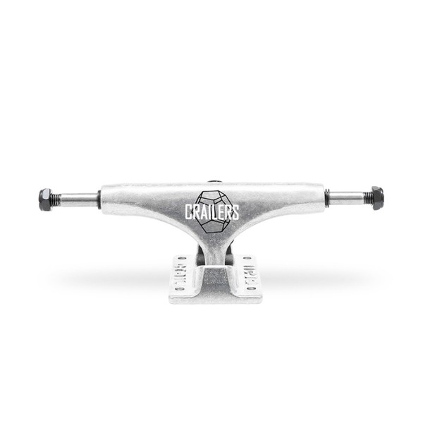 Truck Crail Crailers Silver Mid 139MM