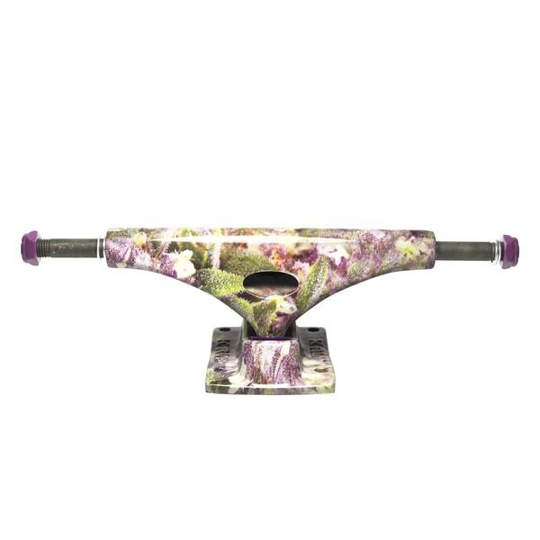 Truck Krux Sandoval Hollow Purple 4.0 139mm
