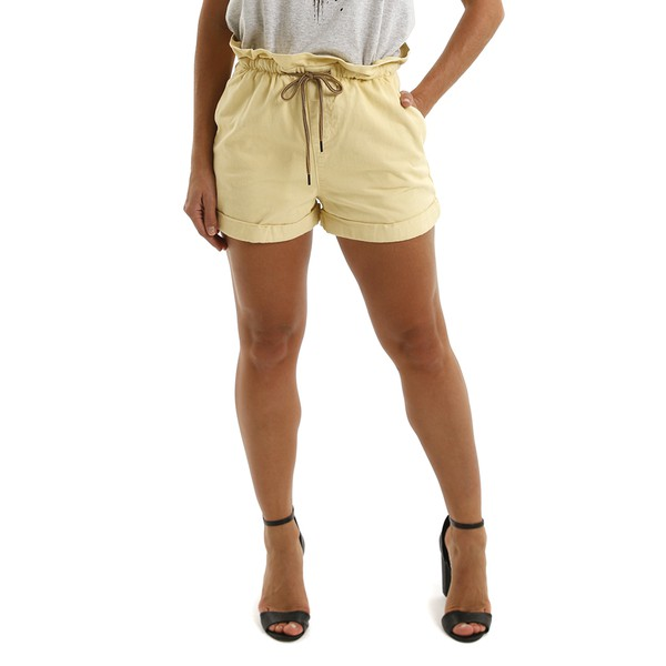 Shorts Jeans Feminino Maple