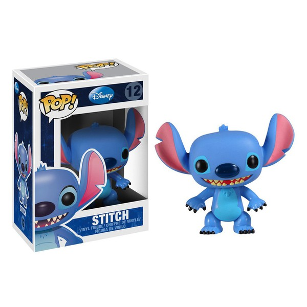 Disney: Lilo & Stitch - Stitch Pop! Vinyl