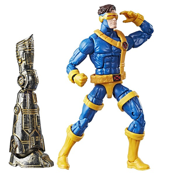 MARVEL LEGENDS - X-MEN WAVE 2 - CYCLOPS