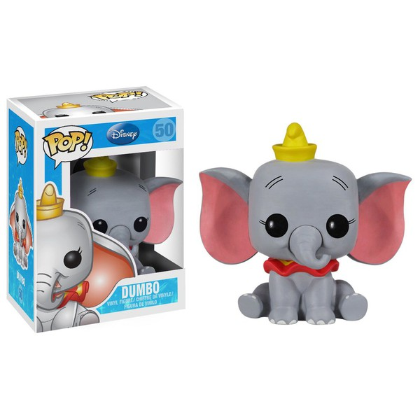 Disney - Dumbo Pop! Vinyl
