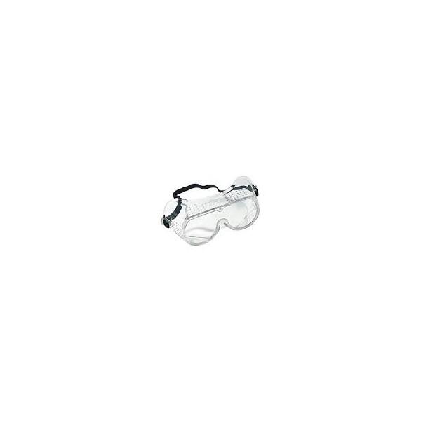 Oculos Ampla Visão Perfurado Carbografite 012130712 CA6874