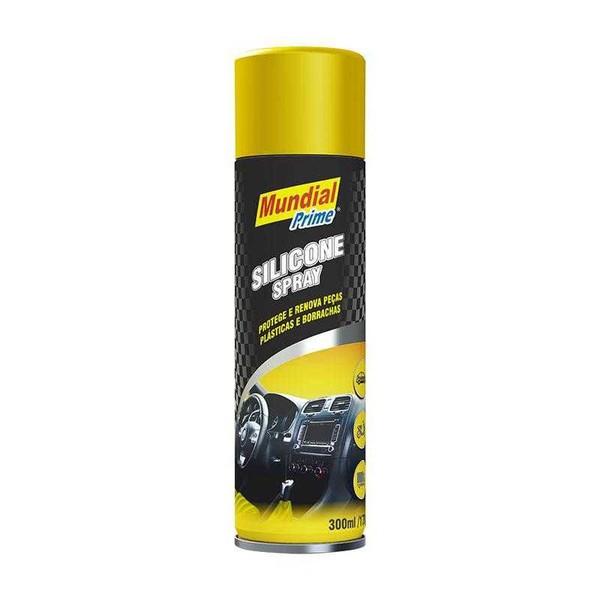 Silicone Spray 300ML Mundial Prime