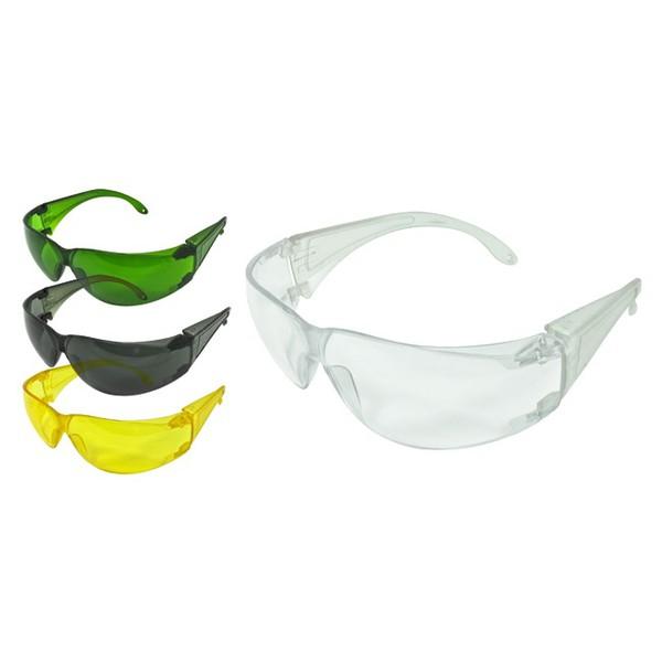 Óculos de Segurança Croma Fume