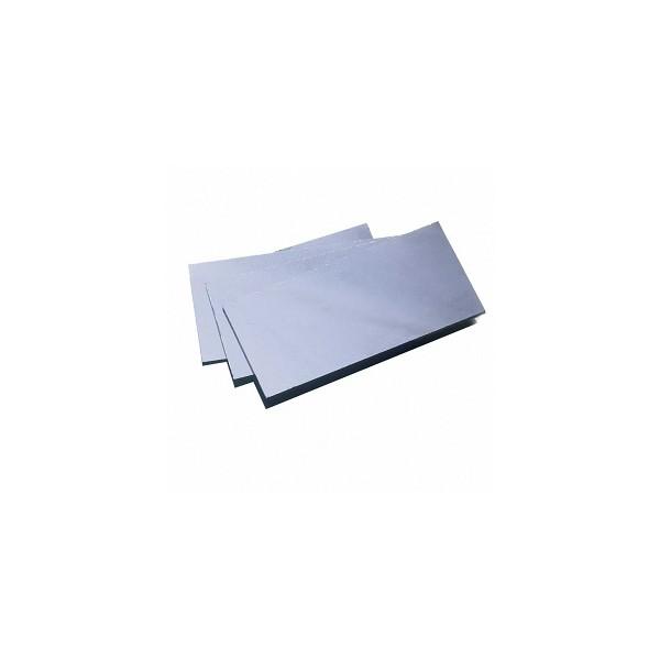 Lente Retangular para Máscara de Solda 51X108mm Tonalidade 10 Carbografite 012036012