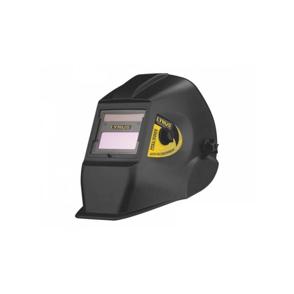 Mascara de Solda Automática com Contolador MSL-500s Lynus 000081367