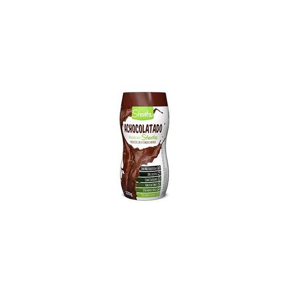 Achocolatado Adoçado com Stevia Zero 220g