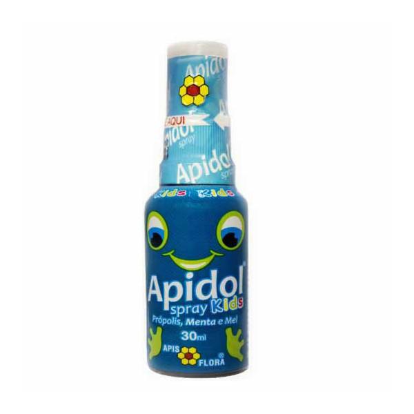 Apidol Spray Menta Kids 30ml